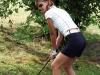 © Stella Pictures, Stockholm, Sverige,  Foto: Stefan Sˆderstrˆm/Stella Pictures    Tone Bekkerstad spelar golf pUllna Golfbana, han deltog i Christos Masters.