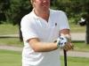 © Stella Pictures, Stockholm, Sverige,  Foto: Stefan Sˆderstrˆm/Stella Pictures    Tomas Brolin spelar golf pUllna Golfbana, han deltog i Christos Masters.