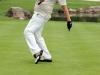 © Stella Pictures, Stockholm, Sverige,  Foto: Stefan Sˆderstrˆm/Stella Pictures    Johan CarlÈn spelar golf pUllna Golfbana, han deltog i Christos Masters.