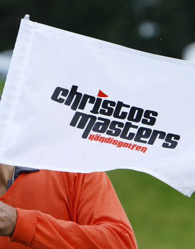 Christos Masters 2010